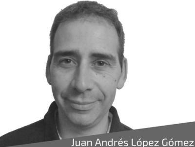 Juan Andrés López Gómez