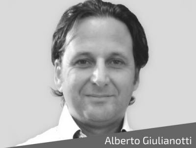 Alberto Giulianotti
