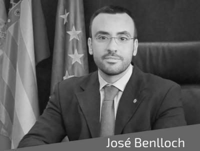 José Benlloch Fernández