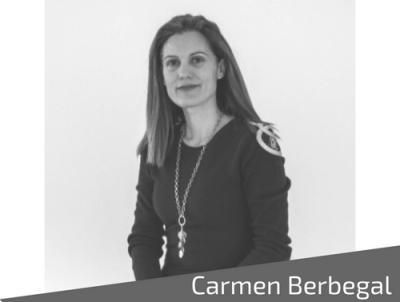 Carmen Berbegal