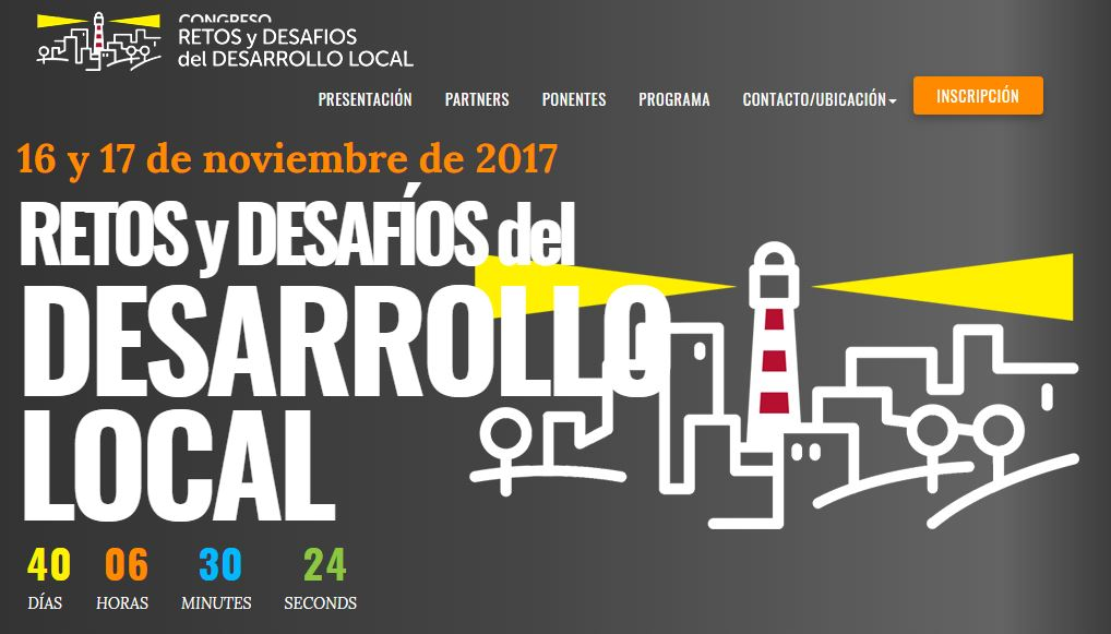Congreso Desarrollo Local