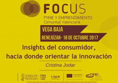 Insights del consumidor, hacia donde orientar la innovación