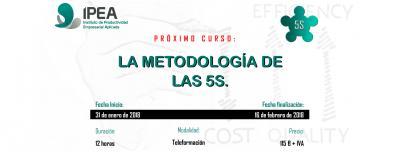Metodlogía 5S
