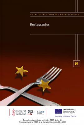 Turismo, Hostelería y Restauración. Restaurantes.