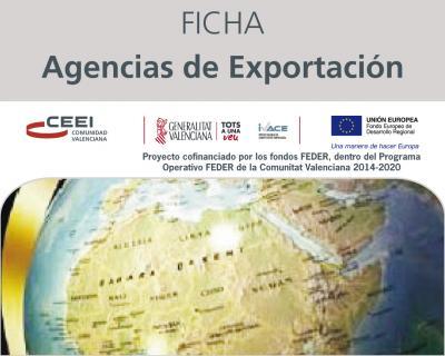 Agencias de exportación