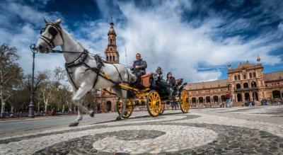 España bate récord de turistas