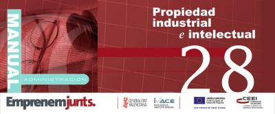 Propiedad industrial e intelectual ( 28)