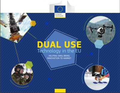 Tecnología Doble Uso UE