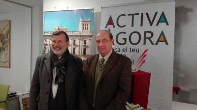 Programa Activa_Àgora