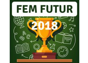 Concurso Fem Futur