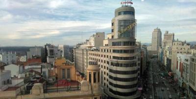 Madrid con mayor crecimiento de autónomos en 2017