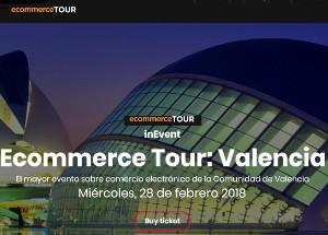 Ecommerce Tour Valencia
