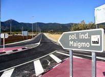 Polígono industrial Maigmó Tibi