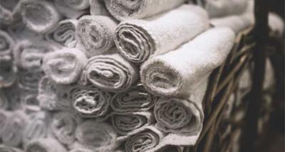 lavandería hoteles