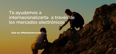 eMarket Services