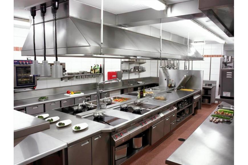Maquinarias de hosteler a nuevas o de ocasi n art culo for Maquinaria hosteleria ocasion