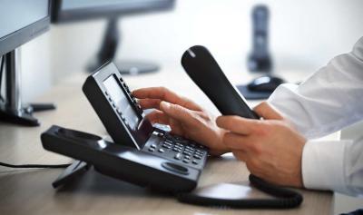 Telefonía y empresas