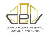 CEV Confederación Empresarial Comunitat Valenciana