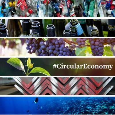 Transform your business model to the opportunities of the circular economy