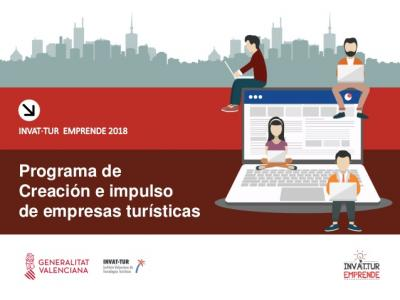 Invat.tur Emprende 2018