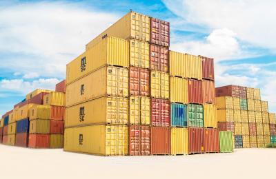 Crecimiento de las exportaciones de la Comunidad Valenciana