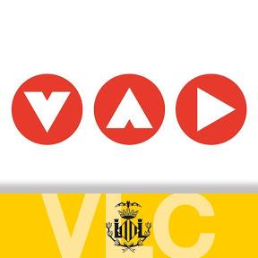 Logo Valencia Activa