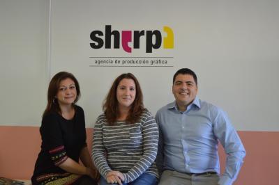 Equipo Sherpa Print