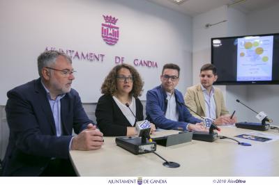 El Acuerdo Territorial por el Empleo de la Safor
