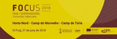 Focus Pyme y Emprendimiento Horta Nord