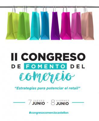 Congreso de Fomento del Comercio a Castellón