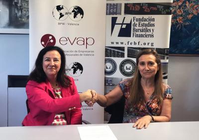 Firma EVAP