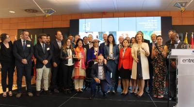 IV Global Entreps Awards 2018
