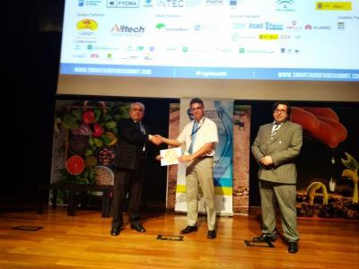La startup Kowat gana el StartUp Europe Awards Spain en la categoría Agritech