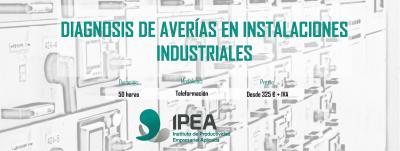 Curso: Diagnosis de Averías en instalaciones industriales