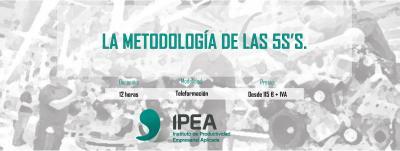 Curso: La metodología 5S's