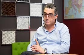 José Juan Leva CEO de Panespol