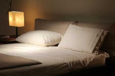 Elegir una buena almohada