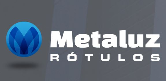 Rótulos Metaluz