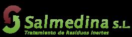 Salmedina Tratamiento de Residuos Inertes