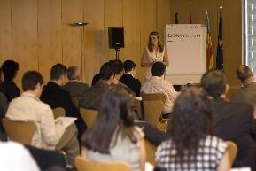 Alejandra Moya, Sales Partners Valencia