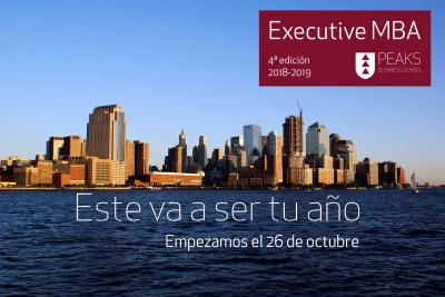 Executive MBA Valencia