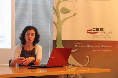 CDTI e IVF presentan nuevas oportunidades de financiación empresarial