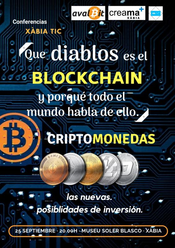 blockchain xabiatic