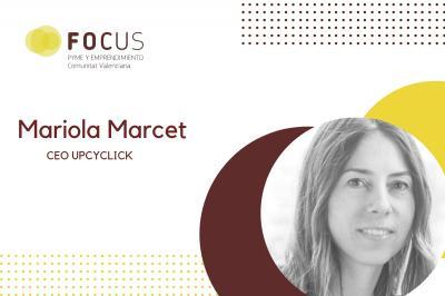Moda sostenible en Focus Pyme y Emprendimiento Marina Baixa