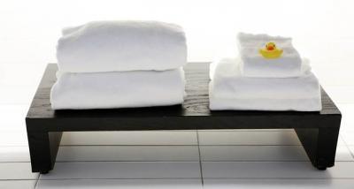 Lavandería para empresas