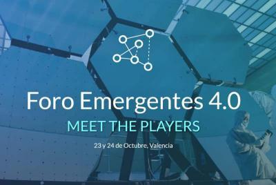 Foro Emergentes 4.0