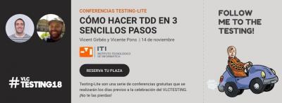 Testing Lite ITI