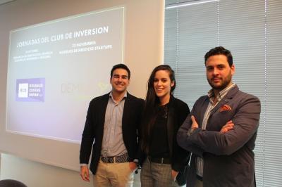 La inversión en startups, más adictiva y compleja para el inversor