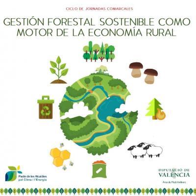 Jornada Gestión Forestal Sostenible
