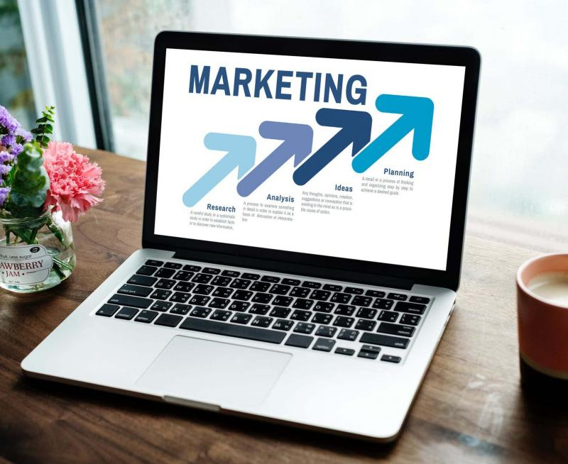 Ventajas del Marketing Online